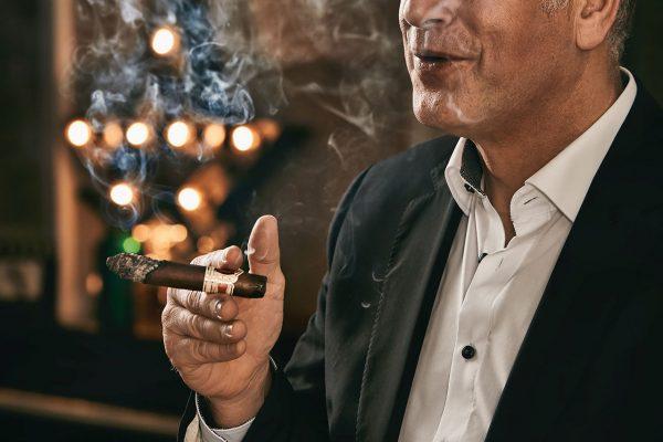 cigar aficionado II