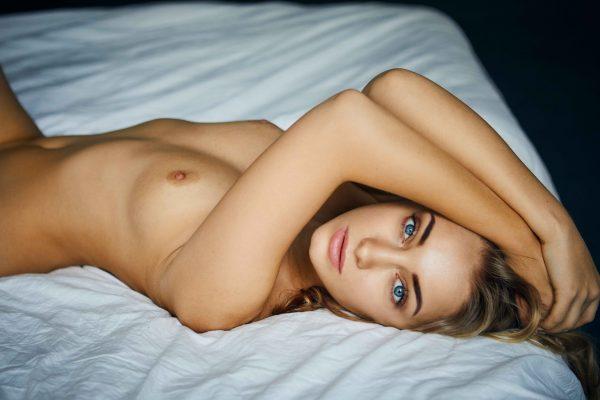 anna ioannova - nude I