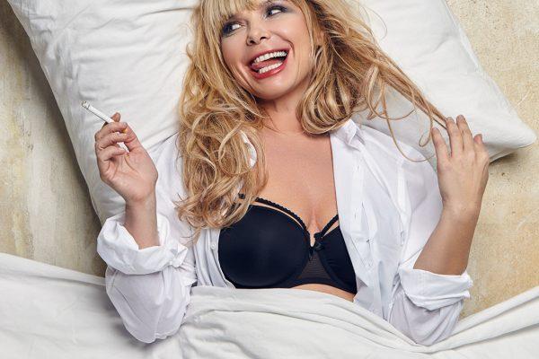 actress sandra steffl series