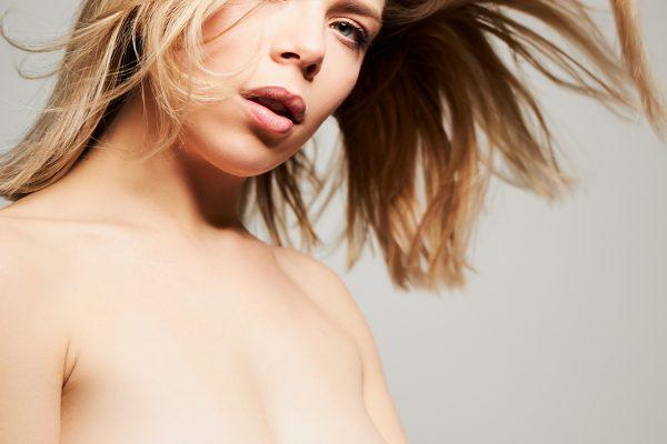 Hanna Beauty Portraiture